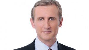 Dan Abrams of Live PD
