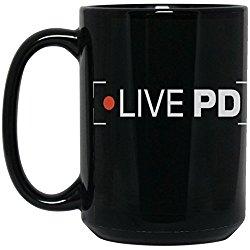 Live PD Memorabilia